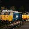 50030 & 50029 (50003) at Darley Dale