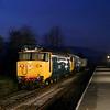 50029 (50003) & 50030 at Darley Dale