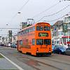 761 on Blackpool Promenade