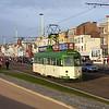 632 on Blackpool Promenade