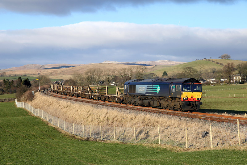 66429 at Hellifield