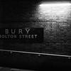 Bury Bolton Street