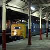 55022 at Bury Bolton Street