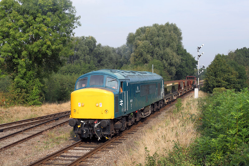 45041 at Quorn