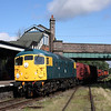 26007 at Quorn & Woodhouse