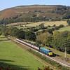 46010 at Glyndyfrdwy