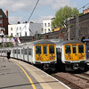 319425 & 319447 at Kentish Town