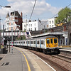 319006 at Kentish Town