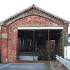 Infrastructure - Wellingborough Station Goods Shed