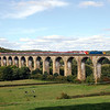 50044 & 57304 on Cefn Viaduct