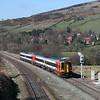 158847 & 158799 at Chinley