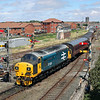 37025 at Blackpool North