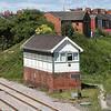 Poulton No 3 Signal Box