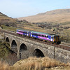 153330 & 153351 at Ais Gill Viaduct