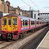 319365 at West Hampstead Thameslink
