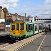 319013 at West Hampstead Thameslink