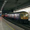 319378 & 319442 at St Pancras International Low Level