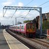 319364 at West Hampstead Thameslink