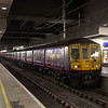 319448 at St Pancras International