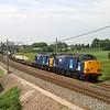 37059 & 37069 at Lichfield