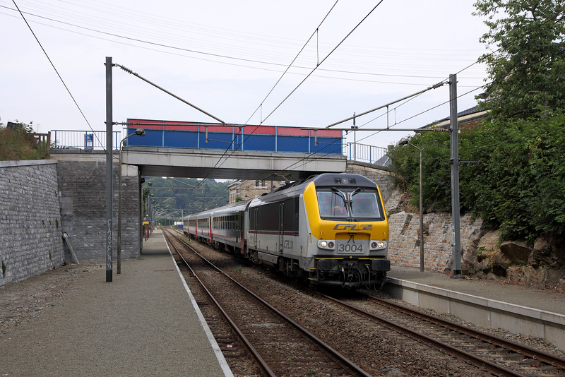 3004 at Aywaille