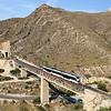 4159/6109/4109 at Cata Fuma Viaduct