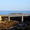 4105/6105/4155 at Cata Fuma Viaduct