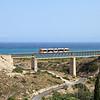 4214 at Cata Fuma Viaduct