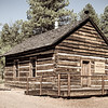 2005-09-0014.dng - School House, Strawberry, Arizona