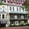 Benjamin Ogle Tayloe House, Madison Place NW, Washington, DC