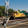 Santa Fe Southern GP7
