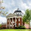 Louisa County Courthouse, Main Street, Louisa, Virginia