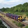 150219 at Filton Abbey Wood
