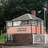 Crediton Signal Box