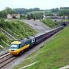 43002 at Chipping Sodbury