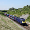 43033 at Old Sodbury