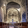Le Castellet Medieval Church (France)