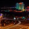 Huangshan en lille provinsby med 1,5 millioner indbyggere
