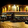 Café Le Cariina, i Chamonix, Frankrig