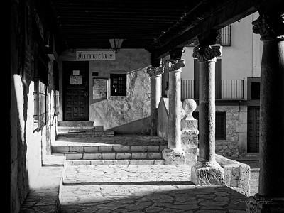 Budia, España.