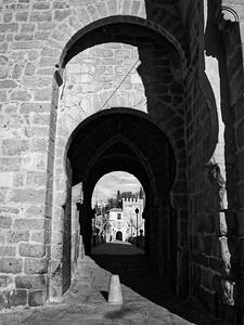 Toledo, España.