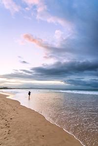 Byron Bay Main Beach.