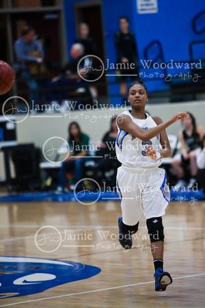 byron v. birdville basketball 1.24.12