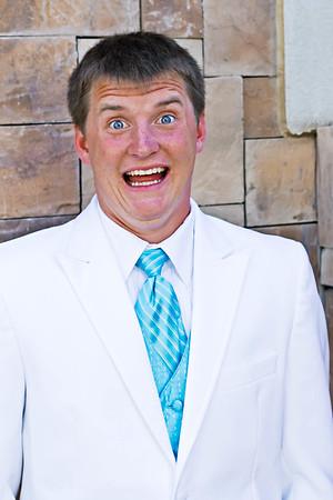 Byron Prom 2012
