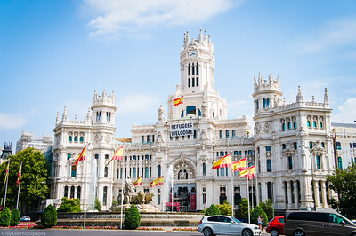 2017 [Spain] Madrid + Avila