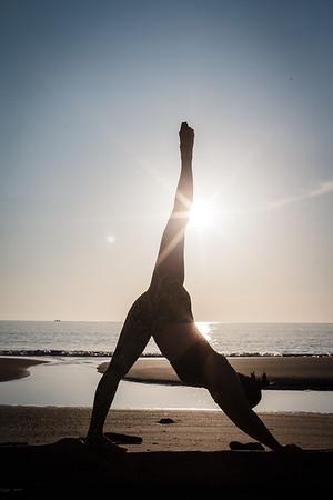日出瑜伽 2016 Taitung