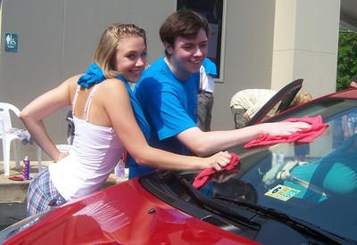 BCY Car Wash  - 2007