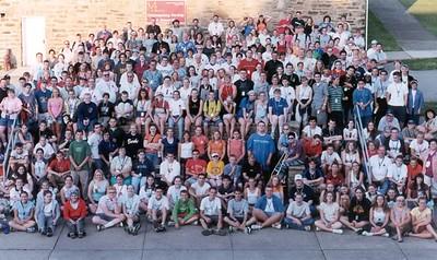 2002 - ByzanTEEN Rally - Uniontown