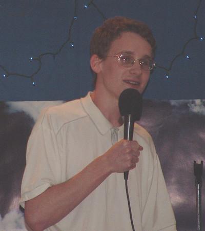 Talent Show - 2005