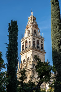 Bell Tower, Córdoba